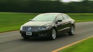 2013 volkswagen cc review consumer reports youtube