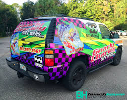 jeep beach decals jeep wrap custom vehicle wraps