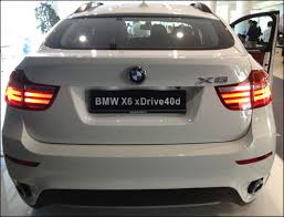 bmw car price in india 2013 here comes the bmw x6 for rs 78 90 lakh rediff com business