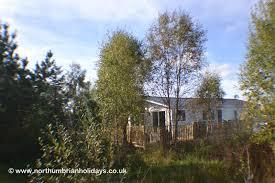 Luxury Holiday Homes Northumberland by Lavender Lodge Hot Tub Felmoor Park Northumberland