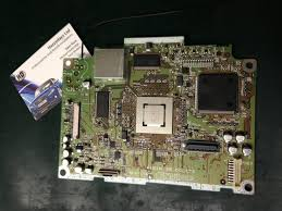 rns e audi audi rns e 2g motherboard supply fit