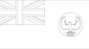 22 beautiful australian flag coloring page gekimoe u2022 70046