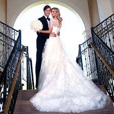 Wedding Dresses Vera Wang 2010 Top Ten Celebrity Wedding Dresses Jaime Lee Events Blog