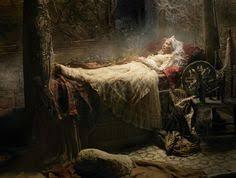 sleeping beauty fashion editorial straight fantasy land