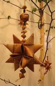 Birch Bark Deer Christmas Decorations by How To Make Birch Bark Ornaments The Easy Way Birch Bark