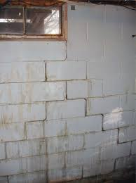 Basement Repair Milwaukee by Bowing Foundation Wall Repairs In Wisconsin U0026 Illinois Buckling