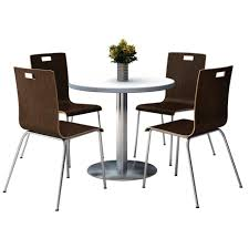 furniture home national public seating round cafeteria table