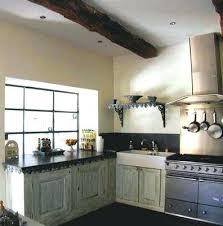 cuisine ancienne deco pour cuisine ancienne idée de modèle de cuisine