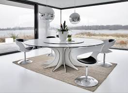 dining room table pictures 50 strikingly modern dining rooms that inspire you to entertain
