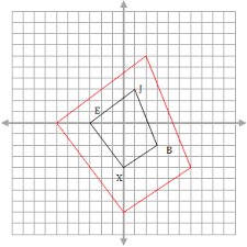 math dilation worksheet free worksheets library download and