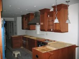 painting above kitchen cabinets purpose of space above kitchen cabinets