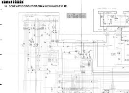 pioneer keh m4000 service manual download schematics eeprom