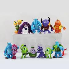 aliexpress buy 12pcs 3 5cm monsters monsters