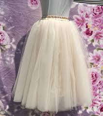 where to buy tulle aliexpress buy chagne tulle skirts 7 layers prom