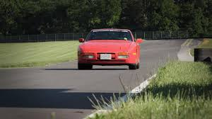 porsche 944 rally car how does a porsche 944 turbo compare to a macan gts on the track