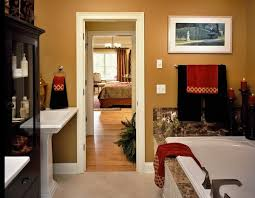 bathroom color ideas pictures small bathroom colors colorful ideas to visually enlarge your