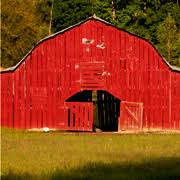 Little Barns Photo Of The Week Been Gone Barn On Highway 5 In Arkansas