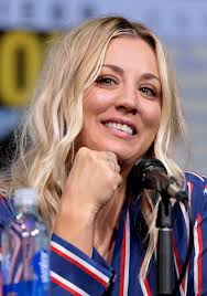 why did kaley christine cuoco sweeting cut her hair kaley cuoco wikipedia