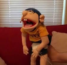 Jeffy Puppet by Sml Battle Round 3 Supermariologan Amino Amino
