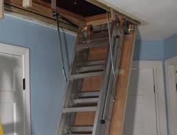 best attic ladder attic ladder reviews attic stairs