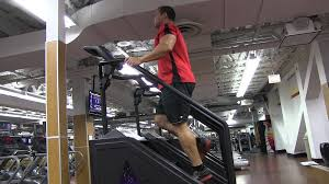 does the stair climber burn belly fat how to stair climber