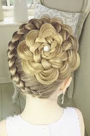 wedding hair updo for older ladies best 25 kids wedding hairstyles ideas on pinterest wedding