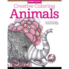 creative coloring coloring pages
