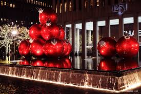 christmas decorations in new york new york guide mitzie mee