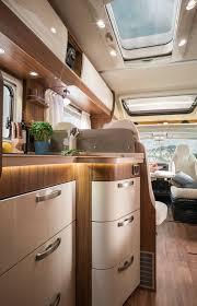 led strip lights kitchen 𝞝 hymer t class sl 𝞝 ingenius kitchen