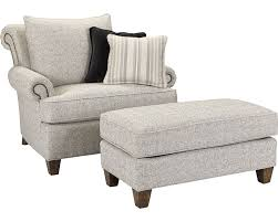 Kettler Jarvis Recliner Shipley Chair And A Half Thomasville Furniture