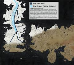 Game Of Thrones Map Of The World by The Entire History Of Westeros Explained In 9 Maps Tor Com