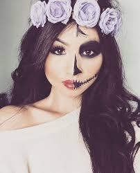 instagram insta glam halloween makeup halloween makeup best 25 cool halloween makeup ideas on pinterest diy halloween