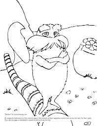 free dr seuss coloring pages cat in the hat printables this cat