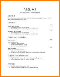 Best Free Resume Templates 2017 Download A Resume Format Resume Format And Resume Maker