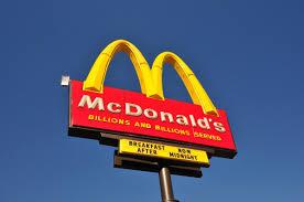 mcdonald u0027s employee fired after posting u0027dirty u0027 photos of ice