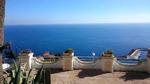 chambre d hote theoule sur mer vue de la terrase de la maison familiale de vacance photo de villa