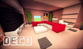 cuisine minecraft emejing salon moderne deluxe ideas amazing house design