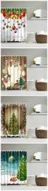 snowman curtains kitchen 157 best holiday curtain images on pinterest christmas bathroom