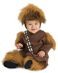 Star Wars Halloween Costumes Kids Toddler Chewbacca Costume Kids Costumes