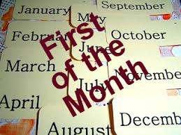 1st Of The Month Meme - prytz family first of the month meme