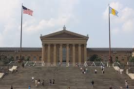 Philadelphia Flag Philadelphia U0027s Cultural Heart And Soul Pennsylvania Center For