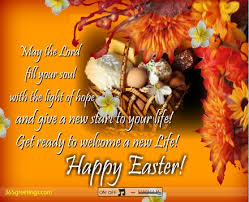 happy easter wishes quotes and images for boyfriend and