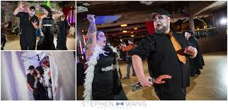 colette u0026 bill u0027s halloween wedding u2014 stephen wang photography