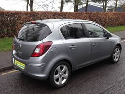 vauxhall grey 13 63 vauxhall corsa 1 4sxi 5 door u2013 aitchisons garage duns