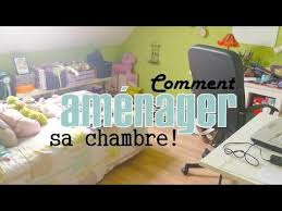 comment agencer sa chambre decoration comment aménager sa chambre organizing your room
