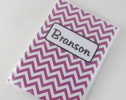 4x6 Brag Book Chevron Photo Album Etsy