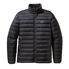 patagonia s sweater jacket