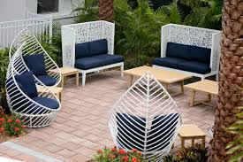 Patio Furniture Clearwater Hotel Cabana Clearwater Beach Fl Booking Com