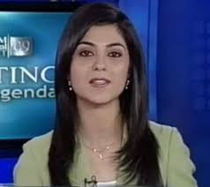saudi female news anchor top 10 hottest female journalists in india