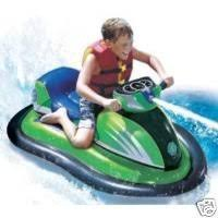 Motorized Pool Chair Motorized Bumper Boat For Kids Water Toy Exist Decor